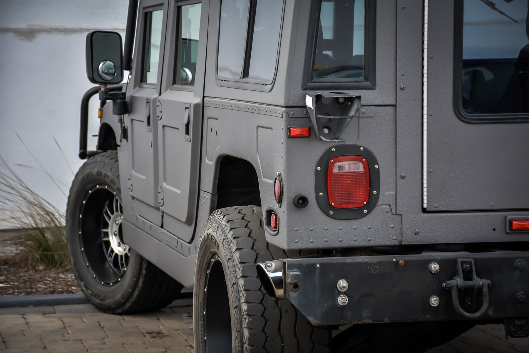 Pre-Owned 1995 AM General Hummer