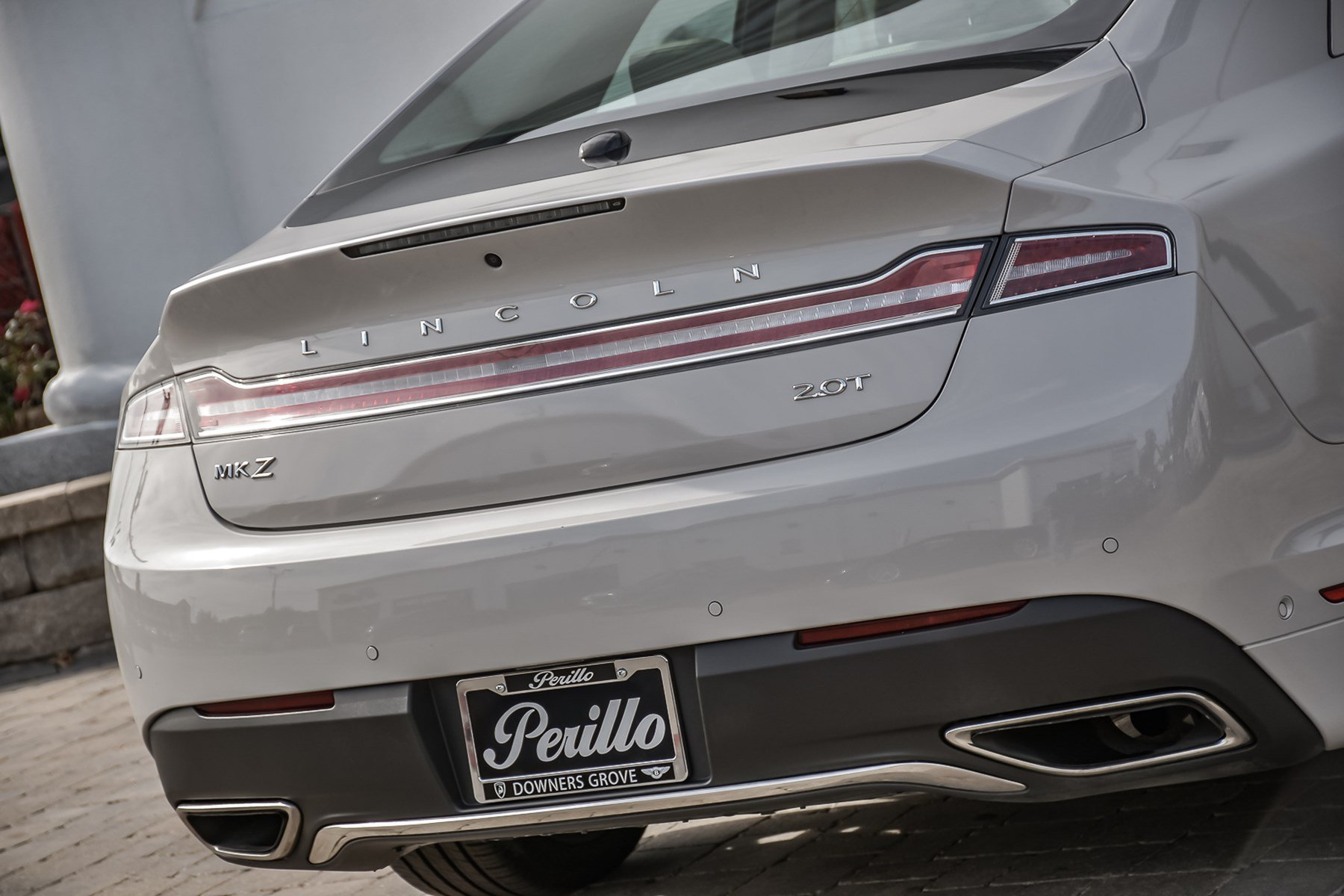 Pre-Owned 2019 Lincoln MKZ Reserve II