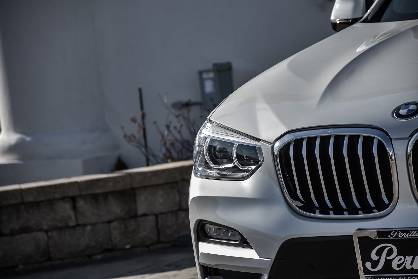 Pre-Owned 2019 BMW X3 xDrive30i X-Line With Navigation