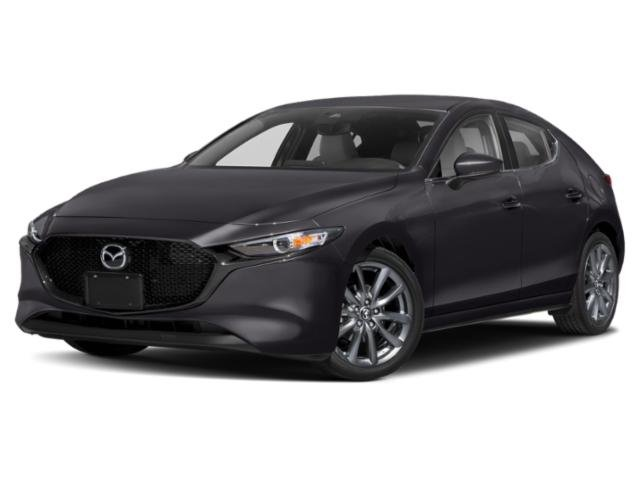 Pre-Owned 2019 Mazda 3 Hatchback w/Preferred Pkg