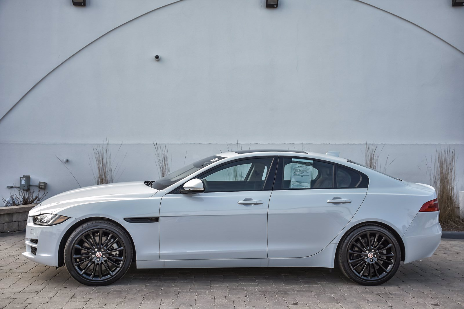 Pre-Owned 2018 Jaguar XE 35t Portfolio Limited Edition With Navigation