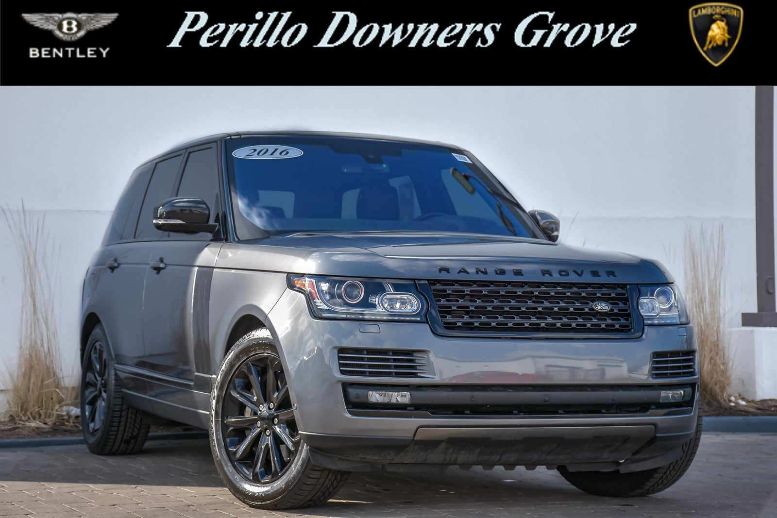 Used Land Rover Range Rover Downers Grove Il