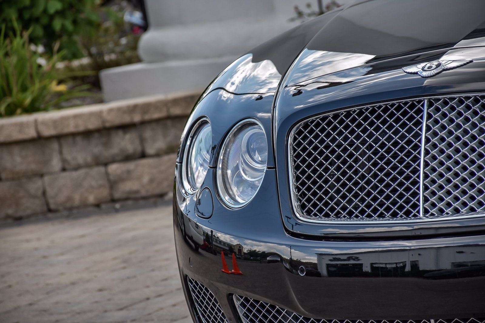 Pre-Owned 2013 Bentley Continental Flying Spur Speed