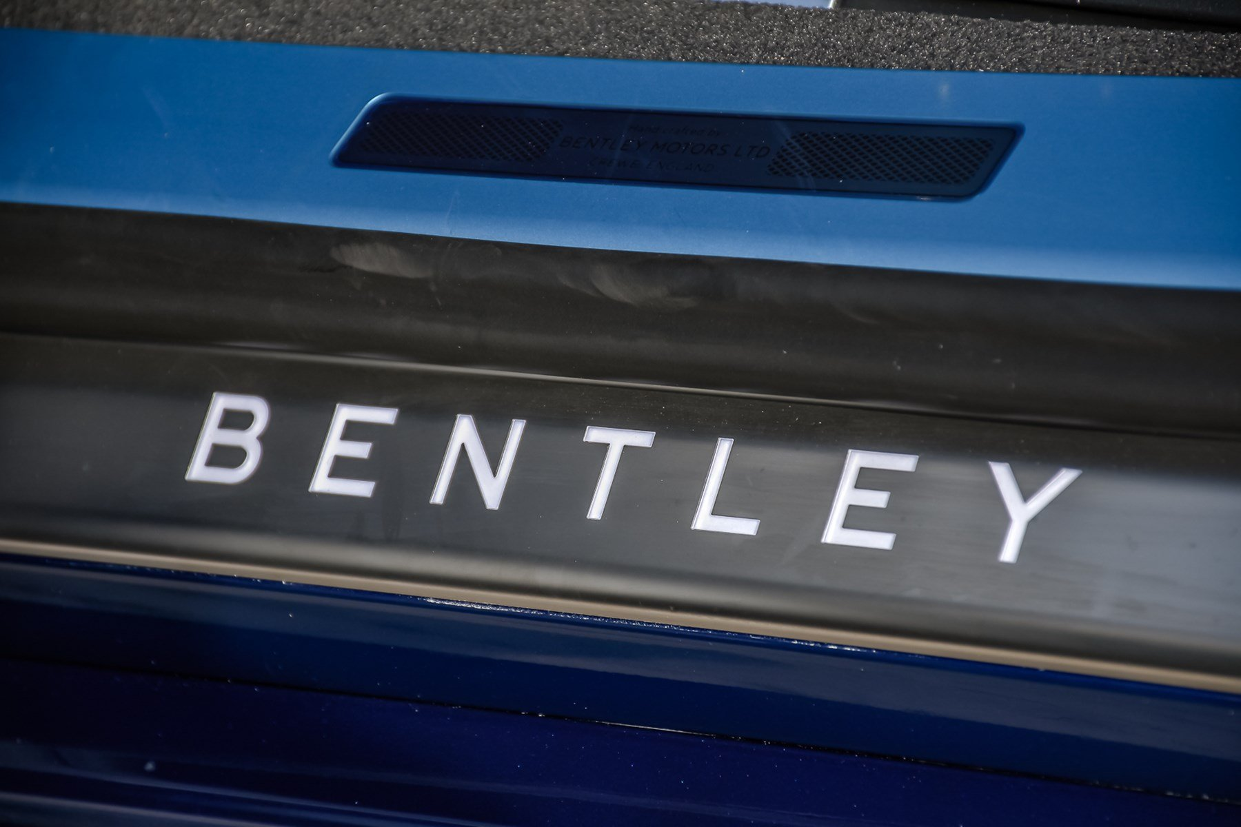 New 2020 Bentley Continental GT V8 With Navigation