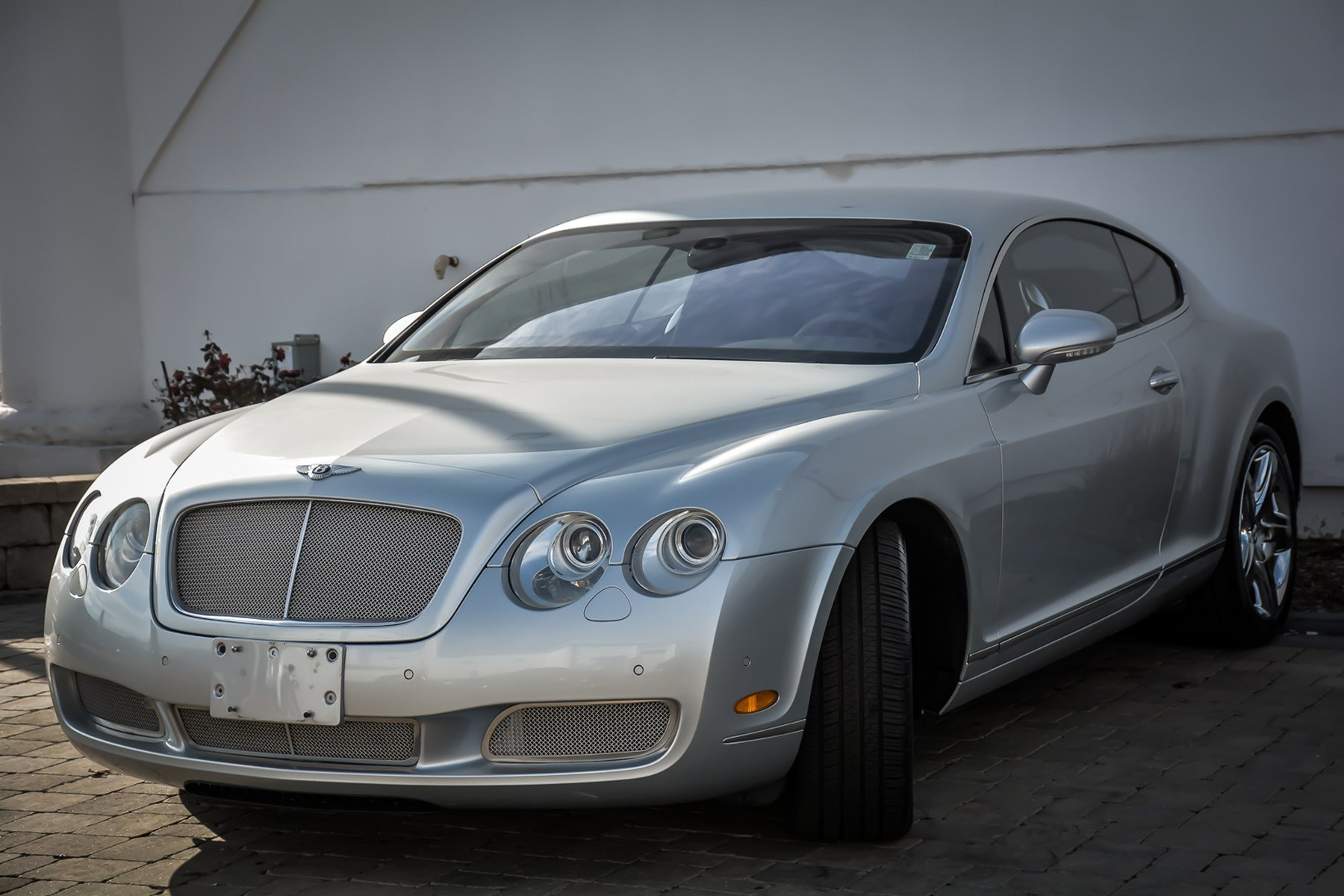 Pre-Owned 2005 Bentley Continental GT With Navigation