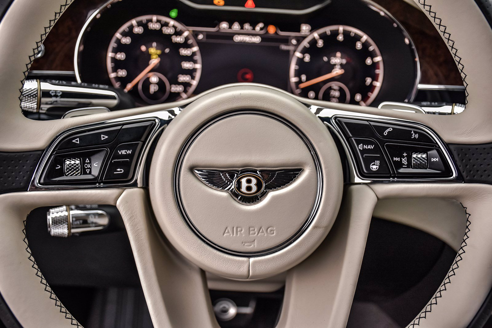 New 2020 Bentley Continental GTC
