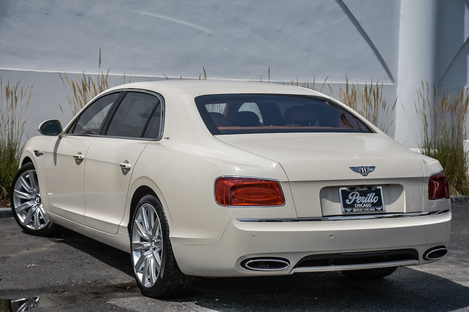 New 2018 Bentley Flying Spur W12