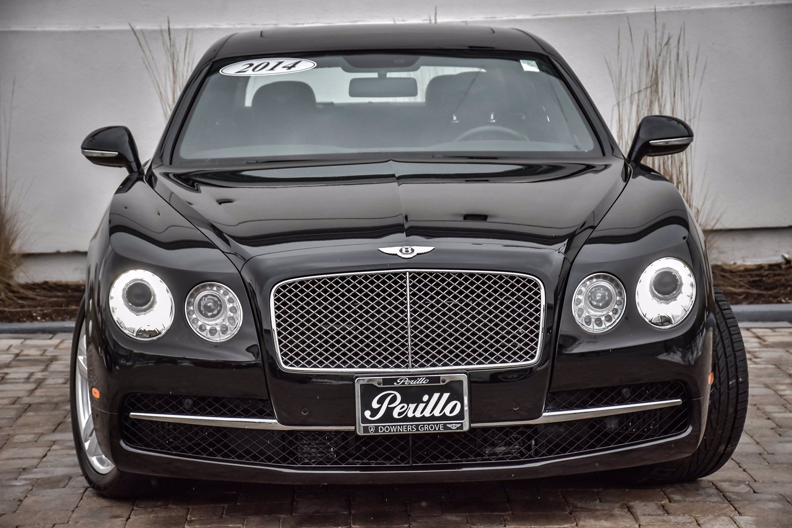 Pre-Owned 2014 Bentley Flying Spur W12