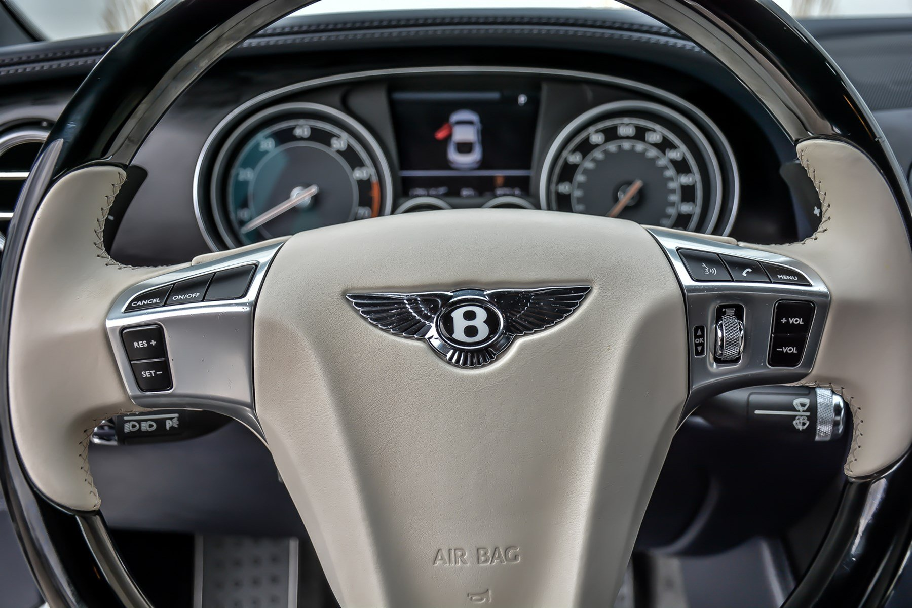Pre-Owned 2015 Bentley Continental GT Mulliner