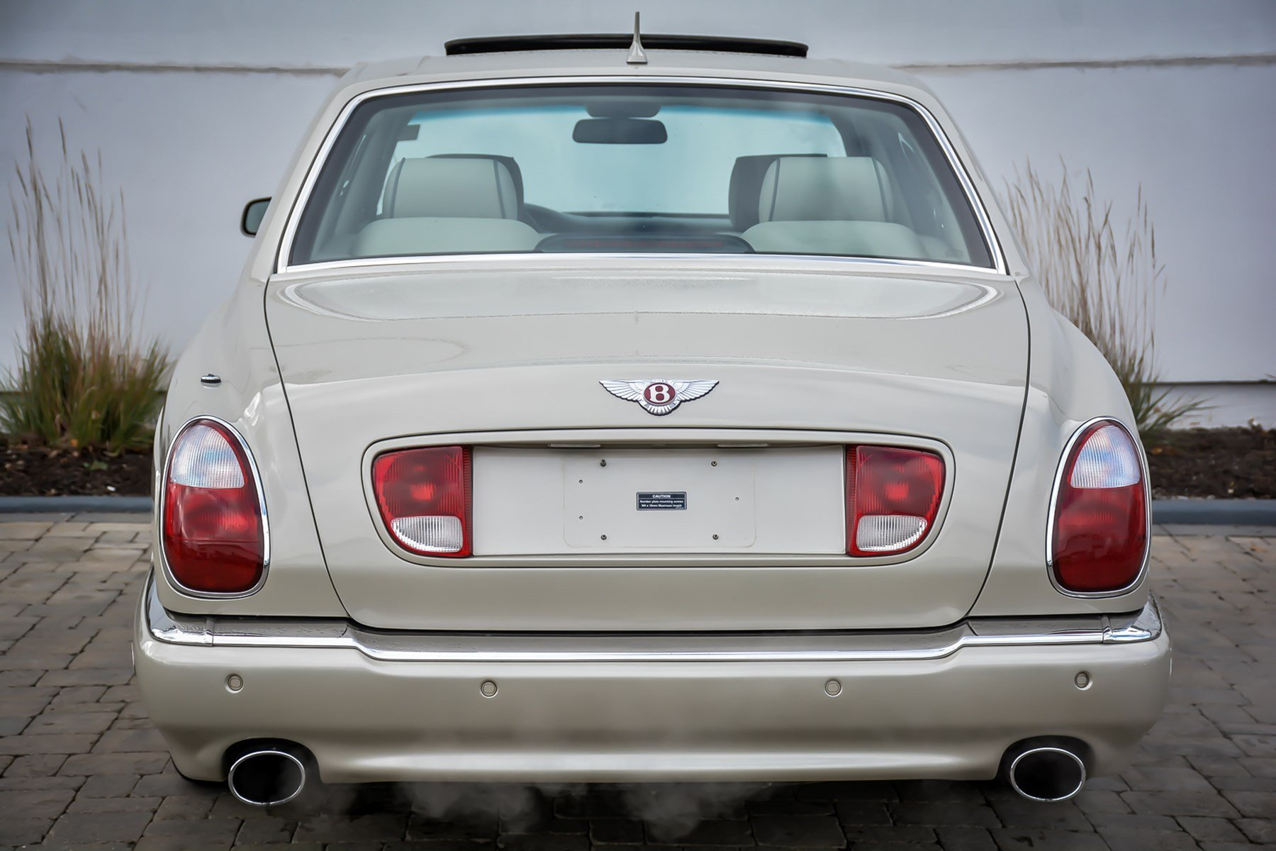 Pre-Owned 2007 Bentley Arnage R