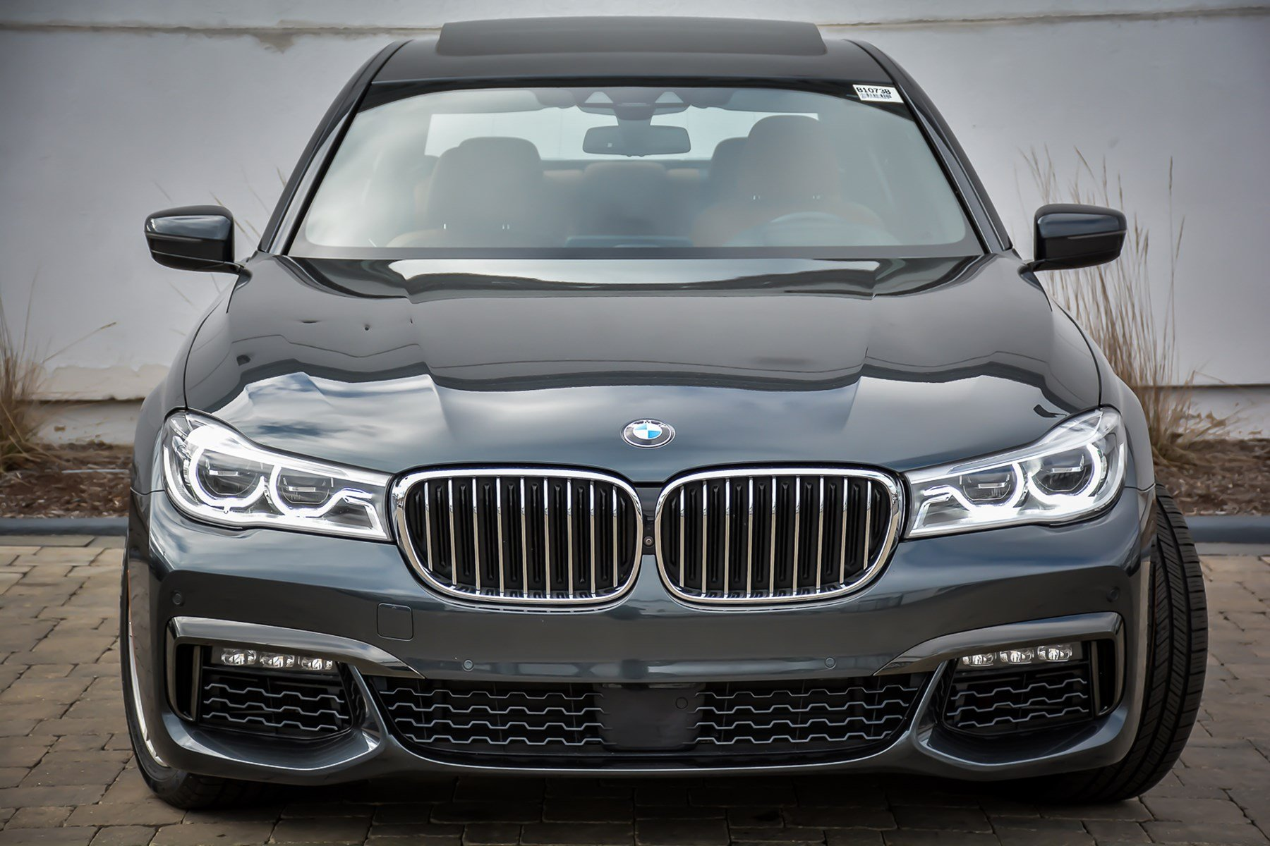 Pre-Owned 2016 BMW 7 Series 750i xDrive Executive M-Sport