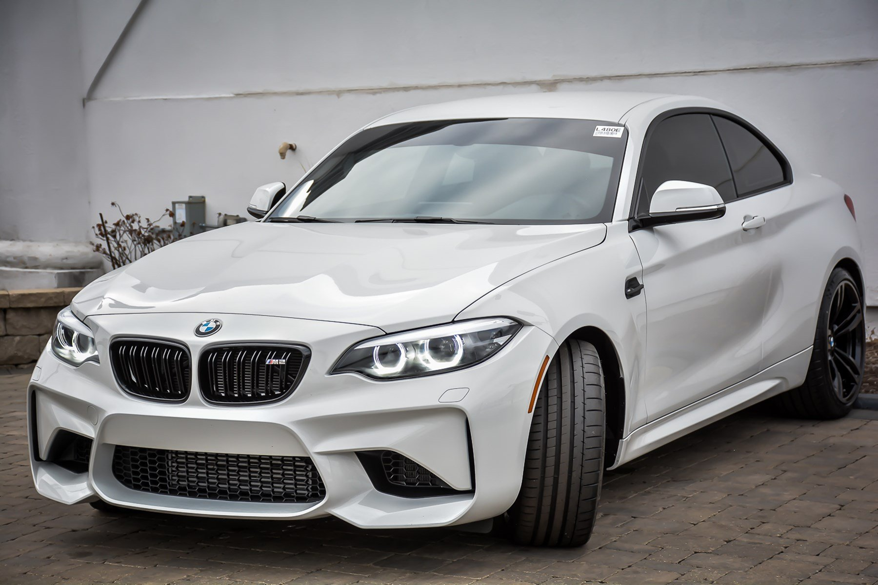 Pre-Owned 2018 BMW M2