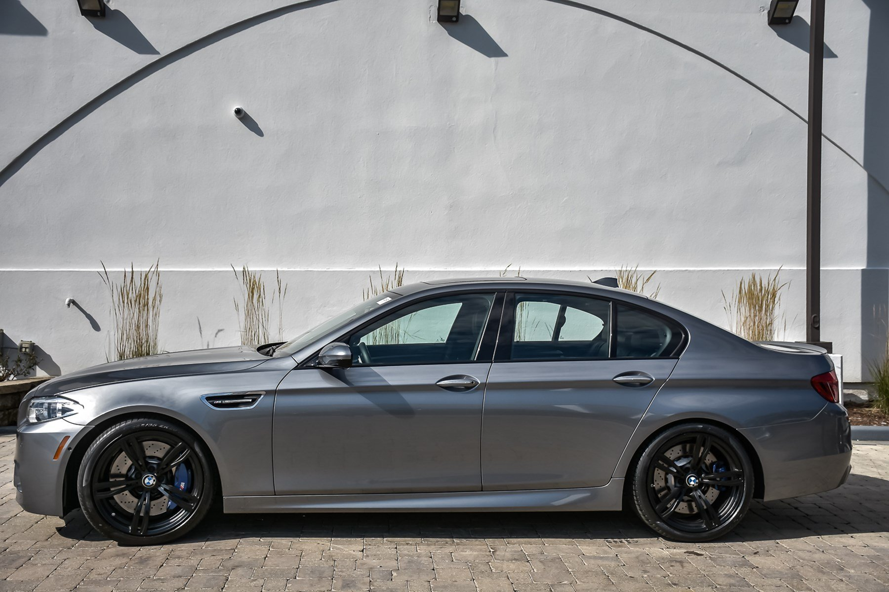 Pre-Owned 2016 BMW M5 Executive/Competition Pkg.