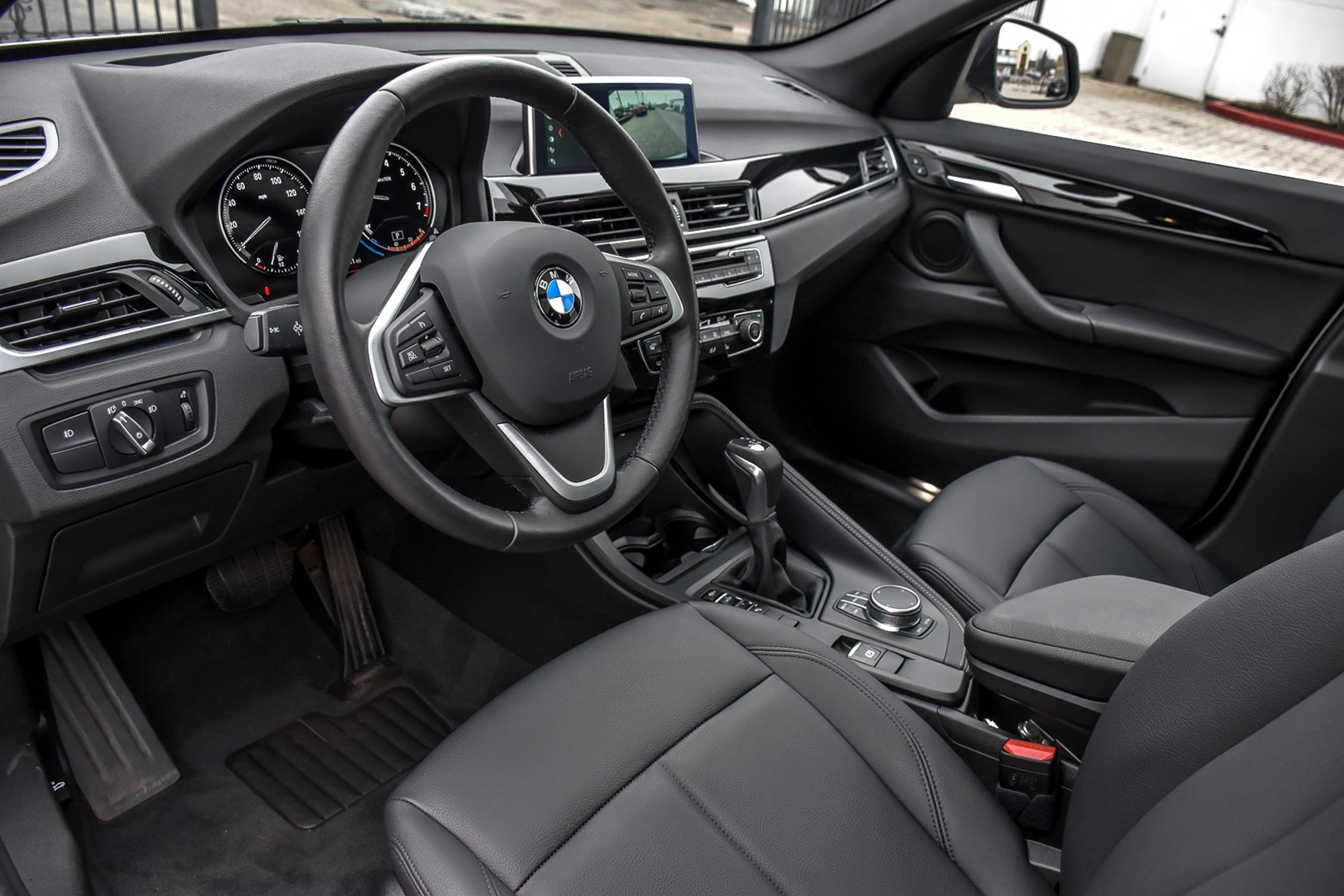 Pre-Owned 2018 BMW X1 sDrive28i Premium With Navigation