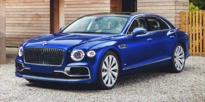 New 2020 Bentley Flying Spur W12 First Edition