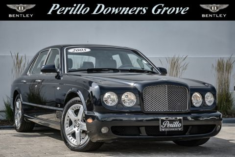 Pre-Owned 2005 Bentley Arnage T Mulliner