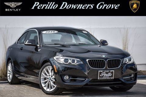 Pre-Owned 2016 BMW 2 Series 228i xDrive Sport