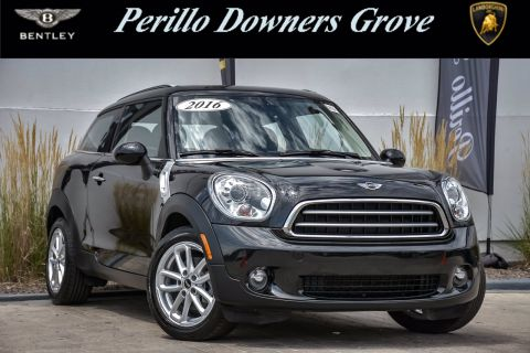 Pre-Owned 2016 MINI Cooper Paceman w/ Wired Pkg