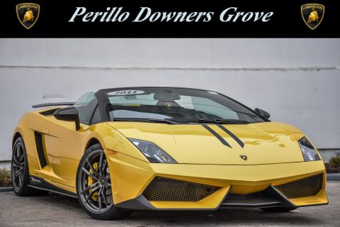 Used Lamborghini Perillo Downer Grove Downer Groves Il