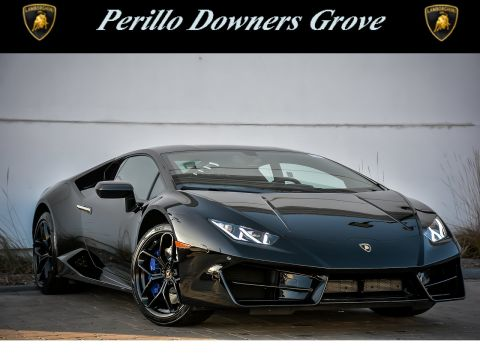 New Lamborghini For Sale Downers Grove Perillo Downers Grove